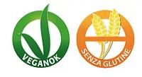 Veganok - Sushi vegetariano - Senza-glutine