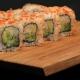 sushi a casa