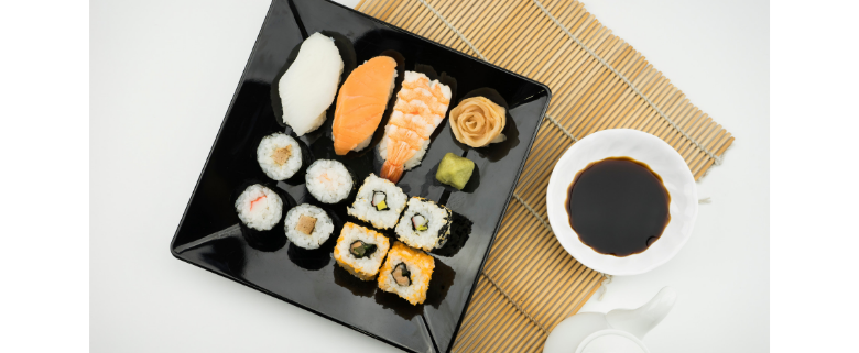 piatti orientali