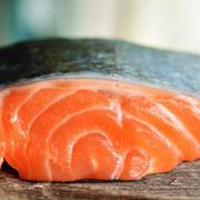 salmone per sushi