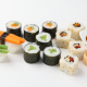 piatti sushi