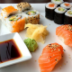 differenza fra sushi e sashimi