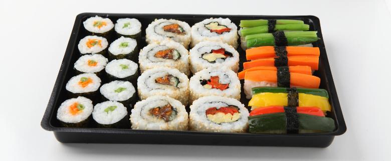 Il sushi fa ingrassare