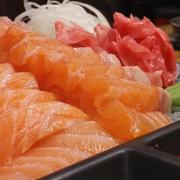 salmone sushi ricette