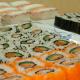 ingredienti sushi