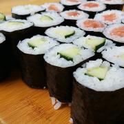 sushi faq