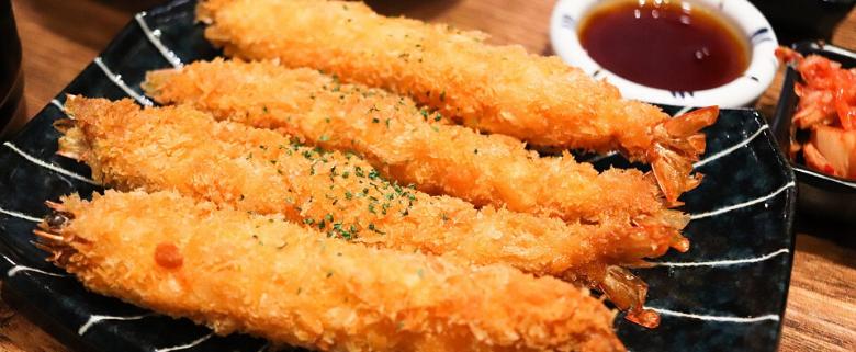 tempura ricetta