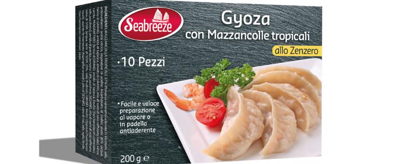 gyoza ricetta