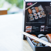 sushi veloce