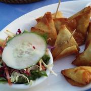 cibo orientale