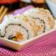 galateo del sushi