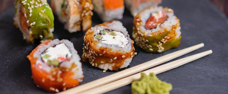 sushi fa bene