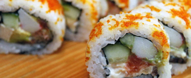 sushi italia