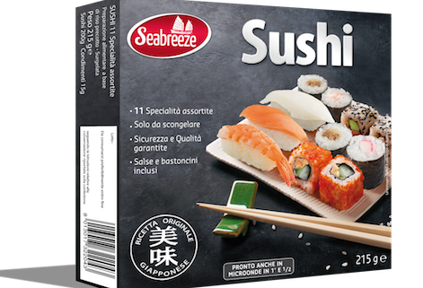 mangiare al giapponese