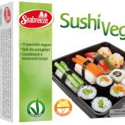 sushi senza pesce